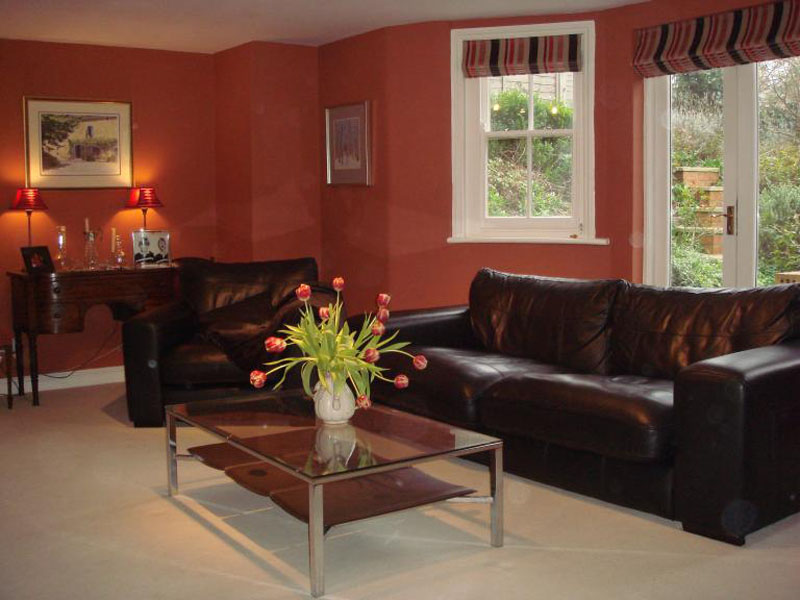 lounge cheltenham bed and breakfast