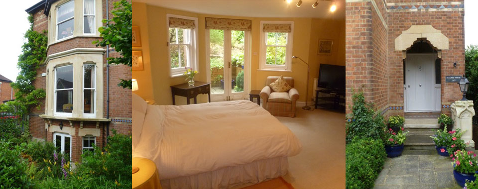 cheltenham bed and breakfast